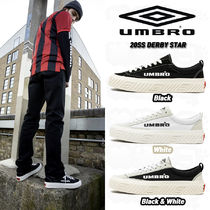 ★UMBRO★20SS DERBY STAR