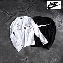 ☆国内発送 正規品☆NIKE AS M NSW SWOOSH CREW PK 2color!