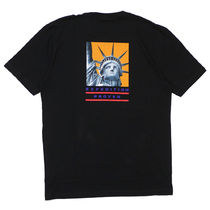Supreme x North Face Statue of Liberty Tee (ステッカー付き)