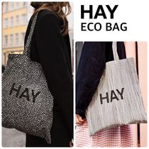 【HAY】Cotton Bag/Eco Bag[追跡付]