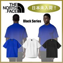 【The North Face】 希少!BLACK SERIES ENGINEERED- T-SHIRT