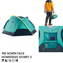 【SS20/キャンプグッズ】THE NORTH FACE HOMESTEAD DOMEY 3