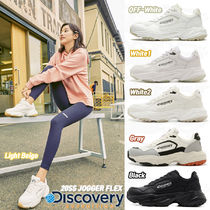 Discovery EXPEDITION(ディスカバリー) スニーカー ★Discovery Expedition★20SS JOGGER FLEX