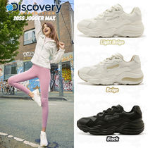 ★Discovery Expedition★20SS JOGGER MAX