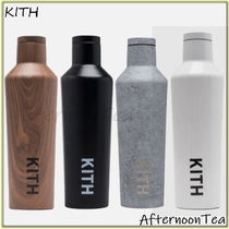 KITH X CORKCICLE 450ml 水筒 タンブラー