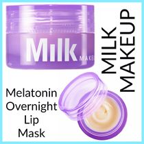 【MILK MAKEUP】 Melatonin Overnight Lip Mask