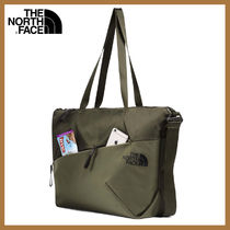 軽くて万能★THE NORTH FACE Electra Tote Bag - Large