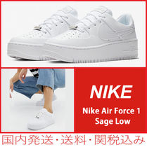 【セール/国内発送】Nike Air Force 1 Sage Low