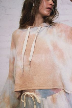 Urban Outfitters ルームウェア・パジャマ 【Urban Outfitters】ラウンジウェア TieDye 上下セット(4)