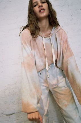 Urban Outfitters ルームウェア・パジャマ 【Urban Outfitters】ラウンジウェア TieDye 上下セット(5)