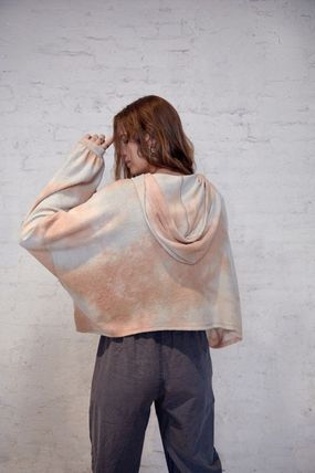 Urban Outfitters ルームウェア・パジャマ 【Urban Outfitters】ラウンジウェア TieDye 上下セット(6)