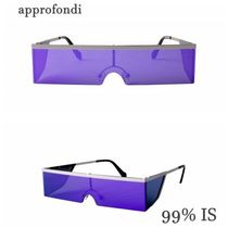 新作/99%IS         FUTURE SUNGLASSES