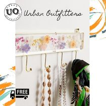 *URBAN OUTFITTERS*押し花アクセサリーハンガー★