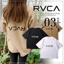 RVCA(ルーカ) Tシャツ・カットソー 【関税込み】RVCA メンズ PATCH RVCA SS Tシャツ