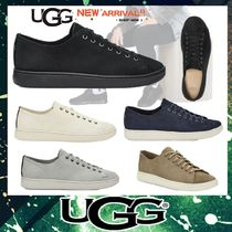 UGG USA◆PISMO 快適感触 ヌバックレザースニーカー*5色◆完売早