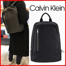 ★CALVIN KLEIN★マイクロスリムバックパック☆正規品☆