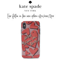 【kate spade】ever fallen in love case iphone x&xs/max/11pro