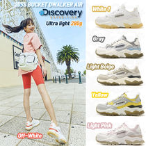 ★Discovery Expedition★20SS BUCKET DWALKER AIR V2