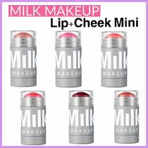 MILK MAKEUP】Two-in-one LIP + CHEEK 6色 mini 6g