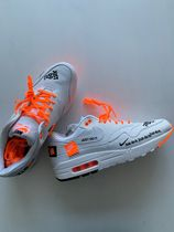 NIKE Air Max 1 Just Do It Pack White 2018 18SS