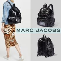 【MARC JACOBS】THE RIPSTOP BACKPACK  M0015145
