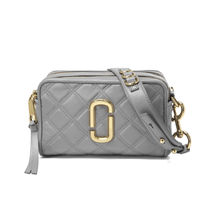 MARC JACOBS ショルダーバッグ THE QUILTED SOFTSHOT 21