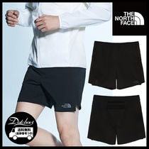 THE NORTH FACE M'S RUN BREEZE SHORTS MH1503 追跡付
