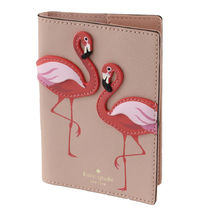 Kate Spade★passport holder by the pool★パスポートケース