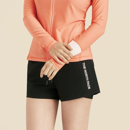 THE NORTH FACE ボードショーツ・レギンス THE NORTH FACE W'S PROTECT OCEAN SHORTS MH1519 追跡付(2)