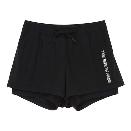 THE NORTH FACE ボードショーツ・レギンス THE NORTH FACE W'S PROTECT OCEAN SHORTS MH1519 追跡付(3)
