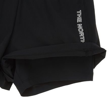THE NORTH FACE ボードショーツ・レギンス THE NORTH FACE W'S PROTECT OCEAN SHORTS MH1519 追跡付(6)