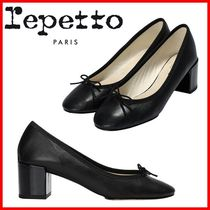 ☆repetto_20SS MARY パンプス V540MTV410☆正規品