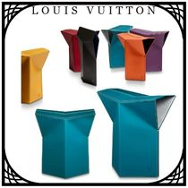 LOUIS VUITTON STOOL BY ATELIER OI 国内直営店 すぐ届く