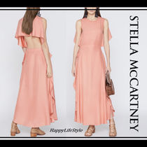 視線を集めて◇ローザ Midi Dress◇Stella McCartney