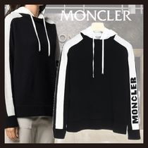 新作◆MONCLER◆Hooded jumper