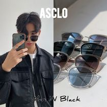 [送料込]ASCLO★Seraphic Sunglass (4color)_韓国発
