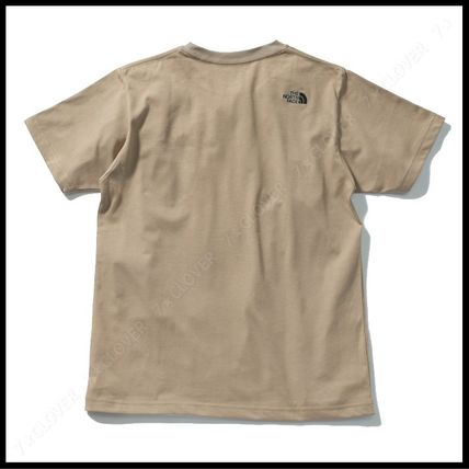 THE NORTH FACE Tシャツ・カットソー 国内発送・正規品★THE NORTH FACE★MEN'S LOGO POCKET T-SHIRT(3)