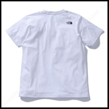 THE NORTH FACE Tシャツ・カットソー 国内発送・正規品★THE NORTH FACE★MEN'S LOGO POCKET T-SHIRT(11)
