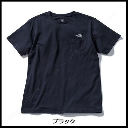 THE NORTH FACE Tシャツ・カットソー 国内発送・正規品★THE NORTH FACE★MEN'S LOGO POCKET T-SHIRT(14)