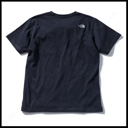 THE NORTH FACE Tシャツ・カットソー 国内発送・正規品★THE NORTH FACE★MEN'S LOGO POCKET T-SHIRT(15)