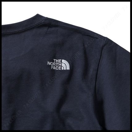 THE NORTH FACE Tシャツ・カットソー 国内発送・正規品★THE NORTH FACE★MEN'S LOGO POCKET T-SHIRT(17)