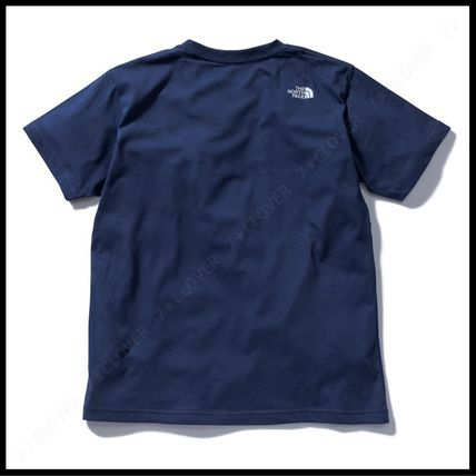 THE NORTH FACE Tシャツ・カットソー 国内発送・正規品★THE NORTH FACE★MEN'S LOGO POCKET T-SHIRT(19)