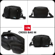 [THE NORTH FACE]★ 20SS NEW ★ CROSS BAG M _ クロスバッグ