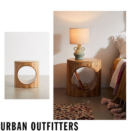 Urban Outfitters 椅子・チェア 大人気★ Urban Outfitters  Mesa Void Stool スツール
