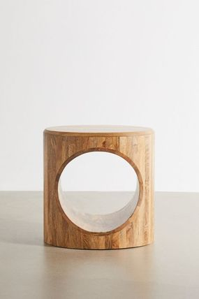 Urban Outfitters 椅子・チェア 大人気★ Urban Outfitters  Mesa Void Stool スツール(2)