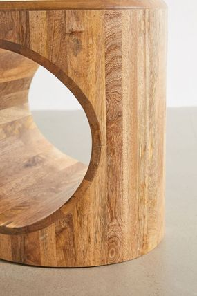 Urban Outfitters 椅子・チェア 大人気★ Urban Outfitters  Mesa Void Stool スツール(4)