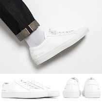 Common Projects (コモンプロジェクト) スニーカー 関税負担なし☆Common Projects ACHILLES LOW スニーカー 男女OK