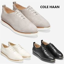 COLE HAAN Grand Ambition Lace Up Sneaker