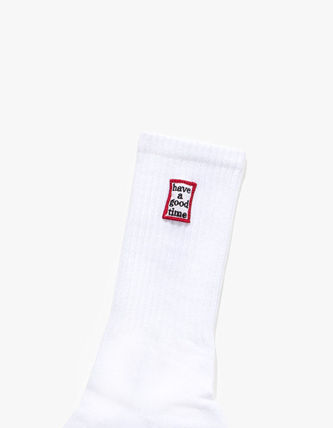 have a good time タイツ・ソックス have a good time Frame Socks MH1546 追跡付(3)