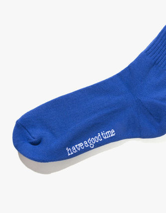 have a good time タイツ・ソックス have a good time Frame Socks MH1546 追跡付(10)